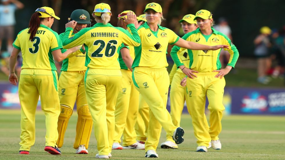 Australia Women's Cricket Team registered their 17th straight win by beating Sri Lanka and taking a 2-0 lead in the three-match series.