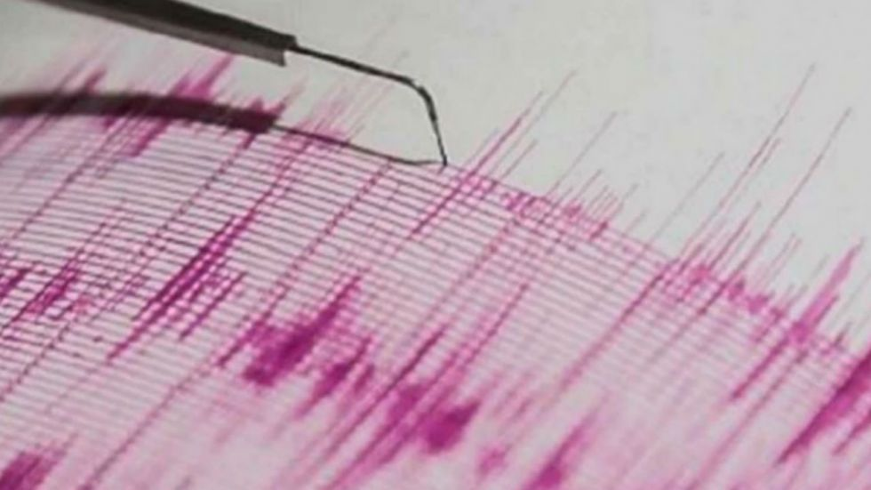 Maluku islands suffered more than 1,000 aftershocks following a 6.5-magnitude quake on September 26