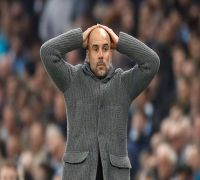 Manchester City Lose To Wolves, Pep Guardiola Admits 'Bad Day'