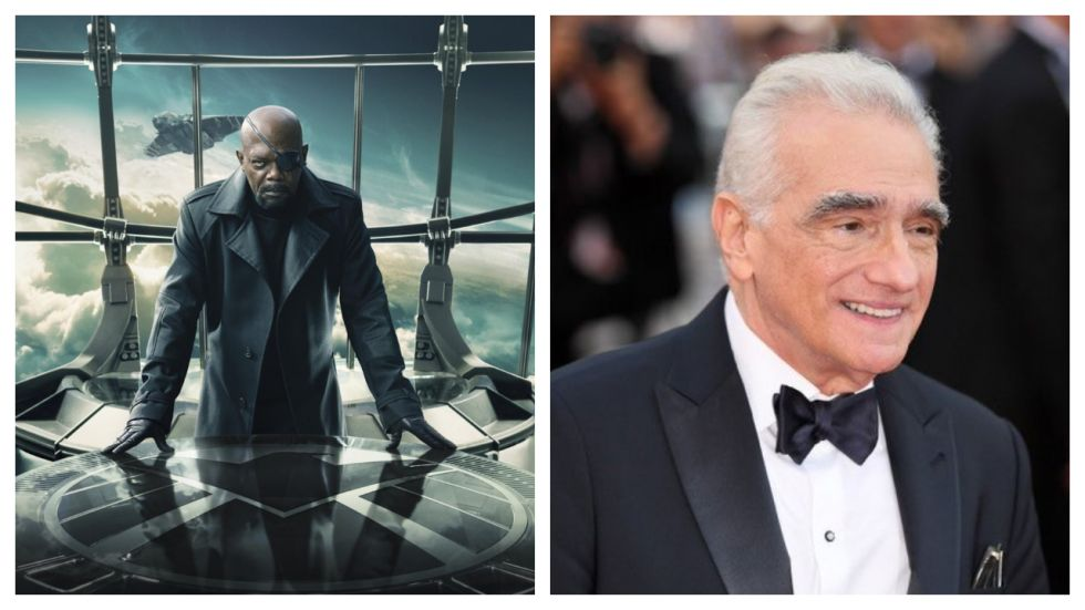 Samuel L. Jackson Responds To Scorsese's Marvel Is 'Not Cinema' Comment