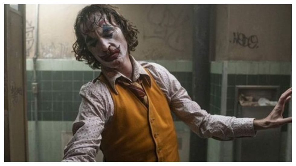 Man At Joker Screening 'Spit' And 'Cheered' Loudly When Characters Died