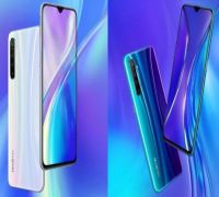 Realme XT Goes On Sale In India Via Flipkart, Realme.com: Specifications, Price, Offers Here