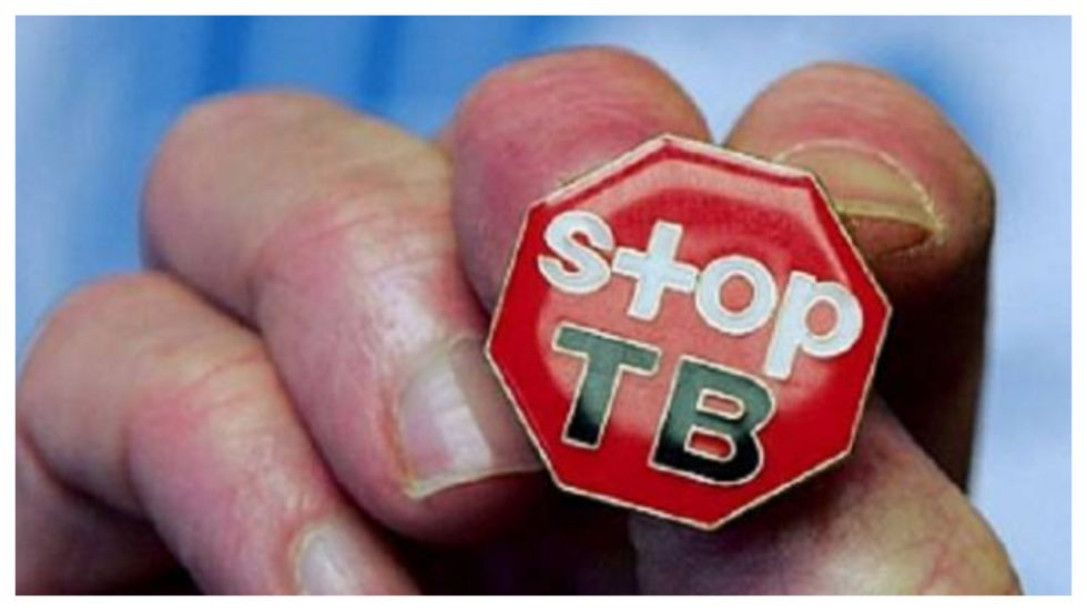 New Edible Sensor Helps TB patients Take Their Meds