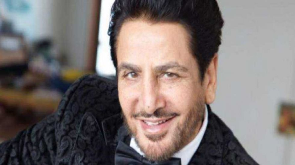 Gurdas Maan was due to perform at the Subhash Uddyan venue in South Kolkata locality of Bhowanipore on Sunday.