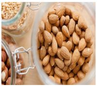 Daily Almond Consumption May Help Reduce Facial Wrinkles: Study