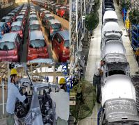 Maruti, Tata, Mahindra Slash Production As Festive Offers Fail To Bring Cheer To Auto Sector