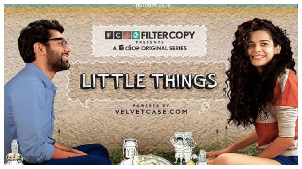 'Little Things' Season 3 To Premiere On November 9