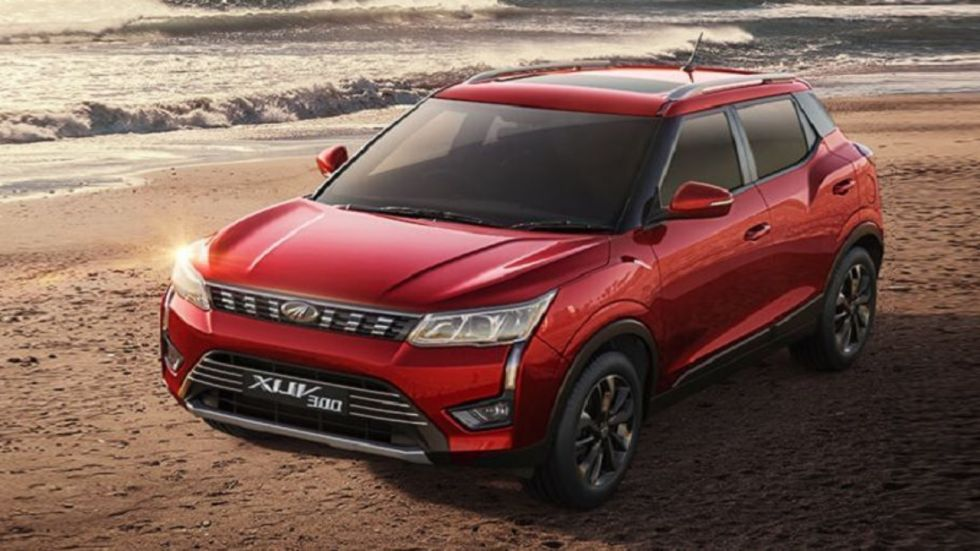 Mahindra vehicles available with Huge Discounts
