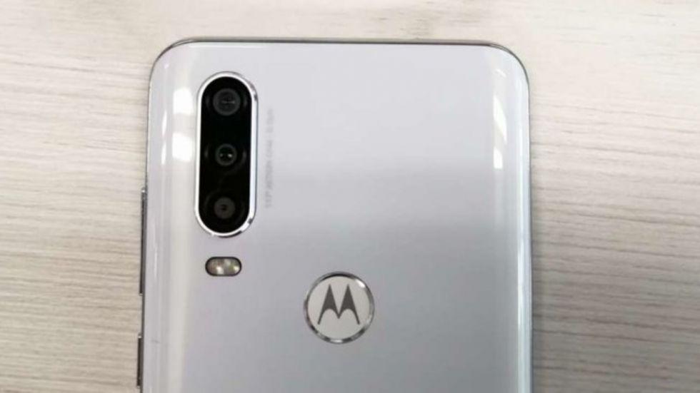 Motorola One Macro India launch today