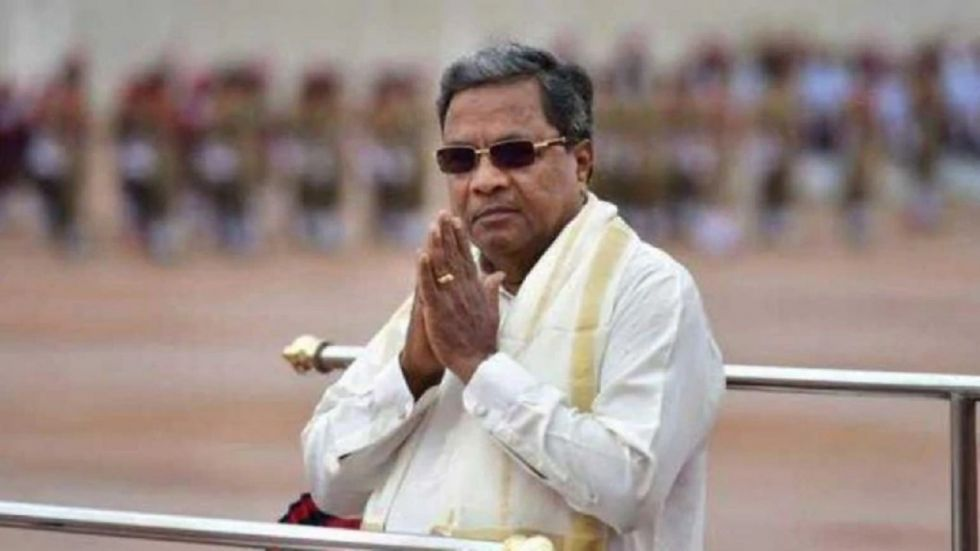 Siddaramaiah was the Congress Legislative Party leader during the tenure of the erstwhile Congress-JDS coalition government.
