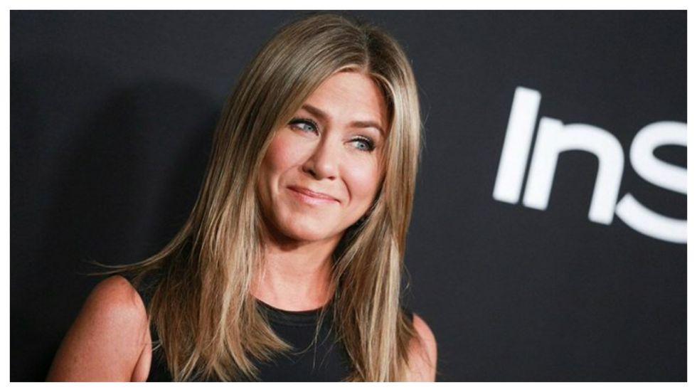 Reboot Of 'Friends' Would Ruin It: Jennifer Aniston