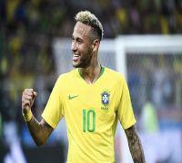 Neymar Set To Play 100th International Football Match For Brazil