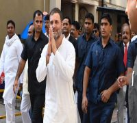 Rahul Gandhi Defends 'Modis Are Thieves' Remark In Court, 'Have Said Nothing Wrong'