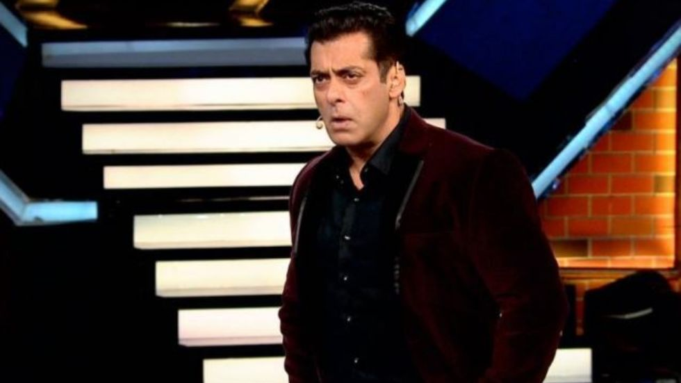 Ghaziabad BJP MLA Demands Ban On Salman Khan's Show For Obscenity