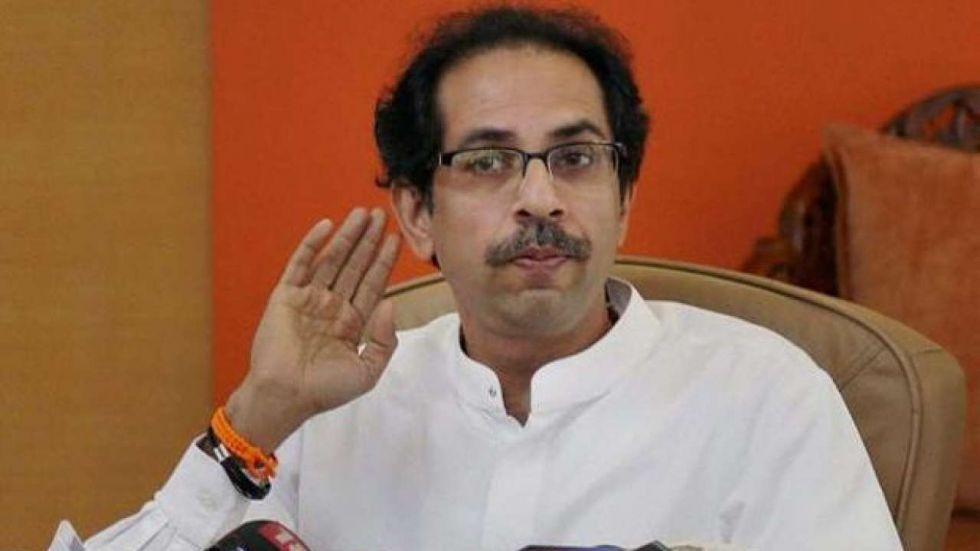 26 Shiv Sena corporators and around 300 workers submitted their resignation to Shiv Sena chief Uddhav Thackeray