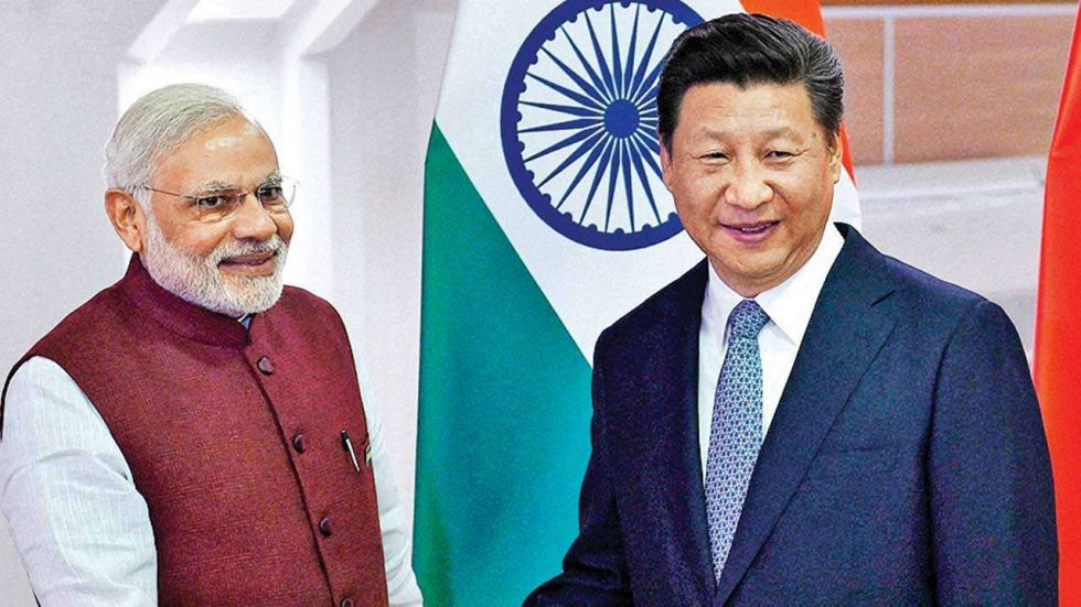 Chinese President Xi Jinping will meet PM Modi on October 11-12