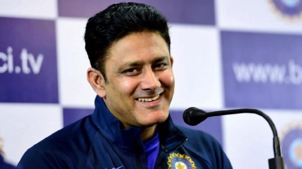 Anil Kumble will now be part of a third franchise in IPL after his stints with Royal Challengers Bangalore and Mumbai Indians.
