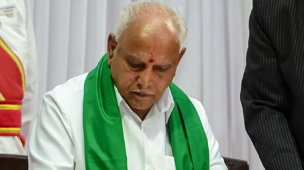 Karnataka Assembly Speaker Vishweshwar Hegde Kageri barred media from telecasting House proceedings.