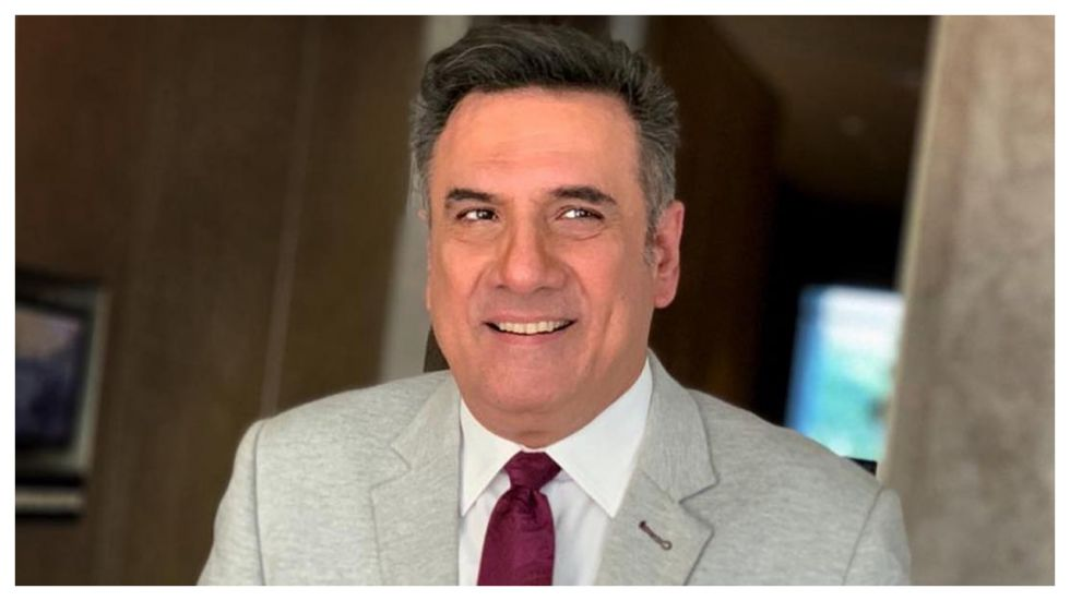 Boman Irani Plays Sexologist In Made In China (Photo: Instagram)