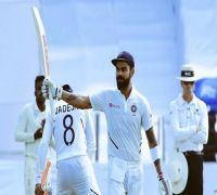 Virat Kohli Notches Up Highest Individual Score, Creates More Records In Pune Test