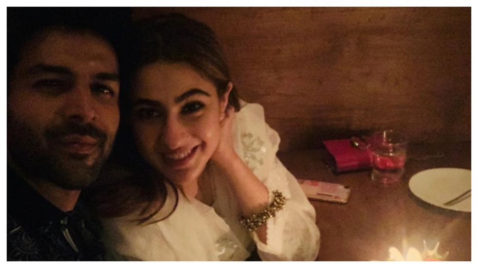You Might Not Be Seeing Kartik Aaryan And Sara Ali Khan Together In Public Anymore