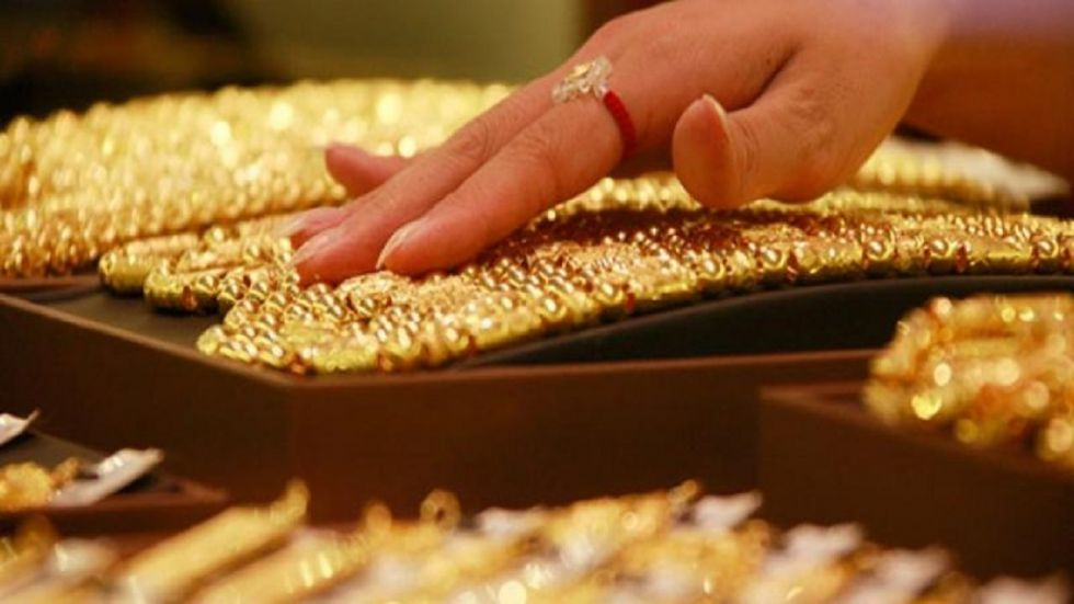 In the international market, gold prices stood at USD 1,502 an ounce.