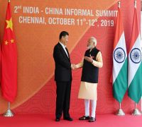 Modi-Xi Meet: Kashmir Issue Not Discussed, But Chinese President Spoke About Imran, Says Gokhale