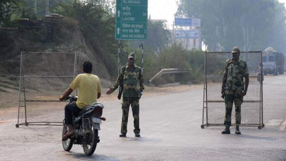 Over 5,000 personnel are taking part in the search operation and would continue for three days, officials said.