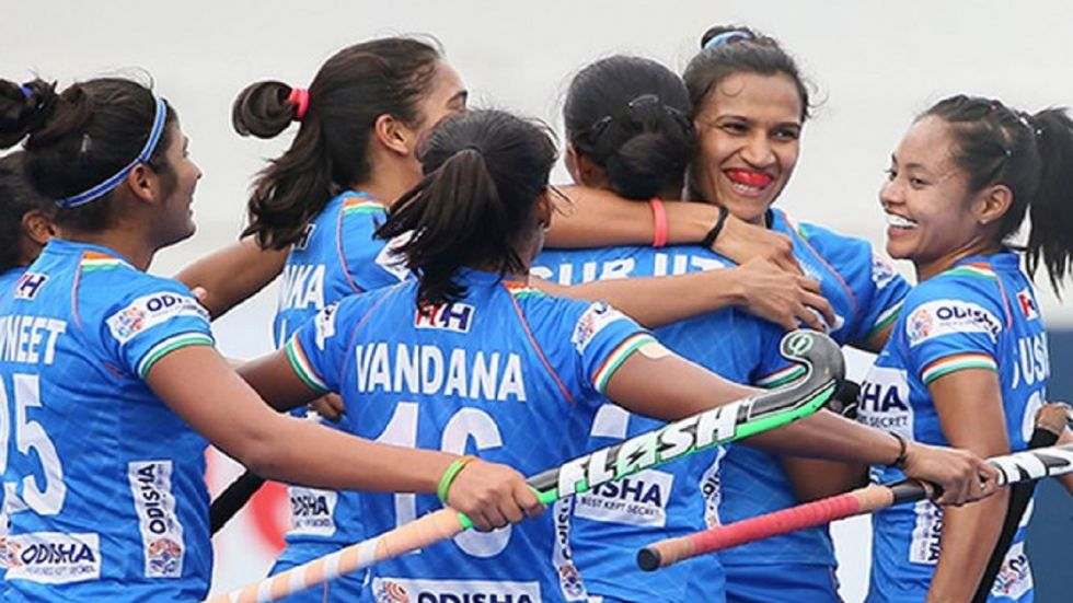 Rani Rampal will be part of the 22 players for the senior women's national camp to begin at the Kalinga Stadium in Bhubaneswar from October 14  ahead of next month's crucial FIH Olympic Qualifiers.