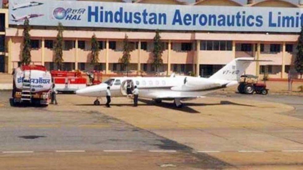 The HAL in a release said it held conciliatory talks on Saturday and Sunday in a bid to avert the strike.