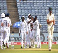 Aiden Markram Achieves Silver Pair, Gets Out For Two-Ball Duck Twice In Pune Test