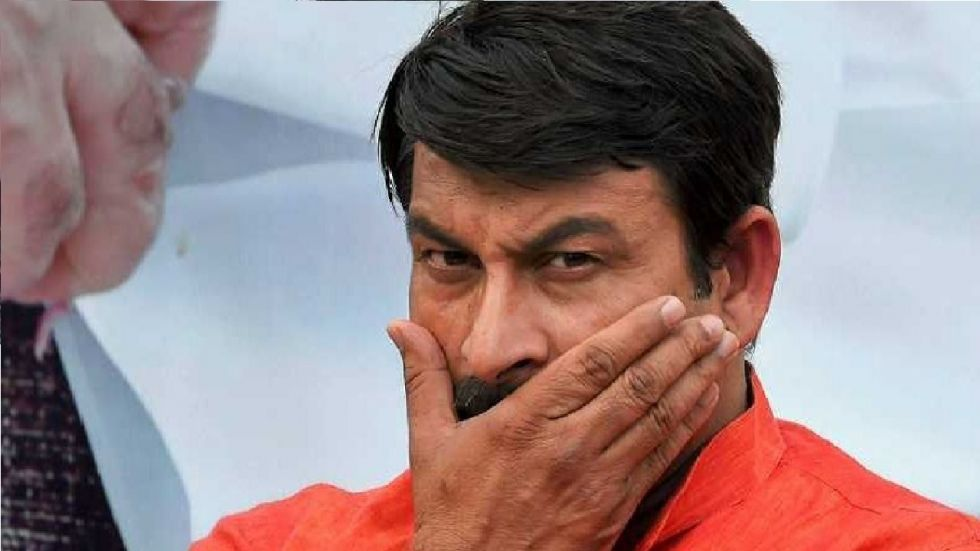 Manoj Tiwari is Delhi BJP chief. Other than the NRC, 'anti-Romeo' squads is his another demand.
