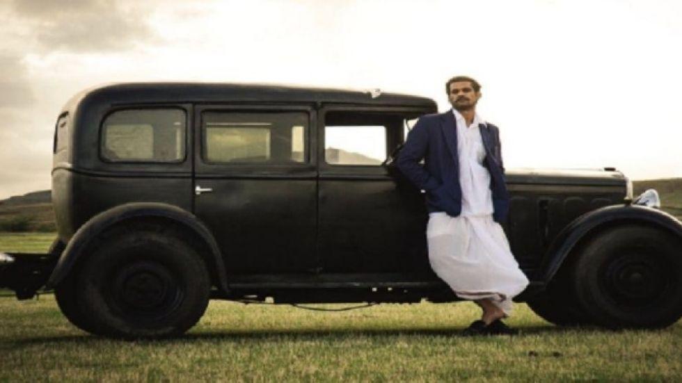 Want To Make Franchise Out Of 'Tumbbad', Says Sohum Shah