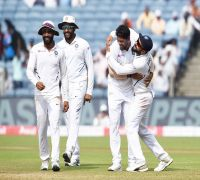 Virat Kohli's India Create New World Record After Win In Pune Test Vs South Africa