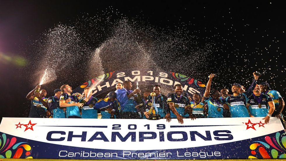 Barbados Tridents won the CPL for the second time but for Guyana Amazon Warriors, this was their fifth loss in seven editions of the tournament.