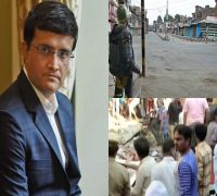10 Killed In UP Cylinder Blast, Ganguly Set To Become New BCCI President & Other Top Stories