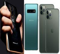 OnePlus 7T Pro McLaren Vs Samsung Galaxy S10 Vs Apple iPhone 11: Specs, Features, Price COMPARED