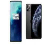 OnePlus 7T Pro Vs iPhone 11 Pro Max: Specs, Features, Price COMPARED