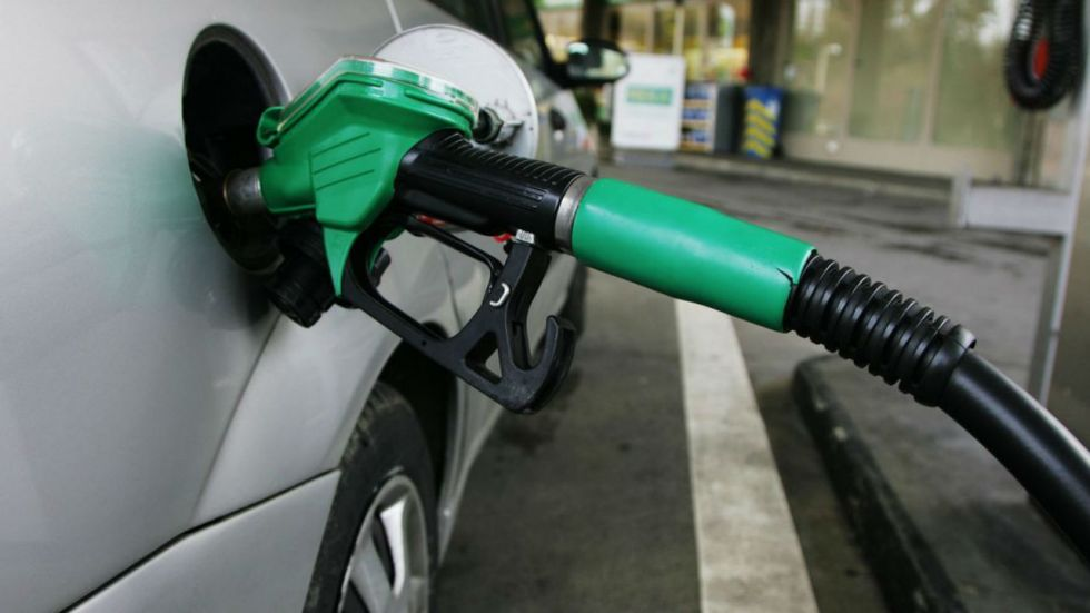 Petrol and diesel prices came down on Tuesday