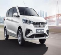 Maruti Suzuki Ertiga Tour M Launched In India For Fleet Buyers: Details Inside