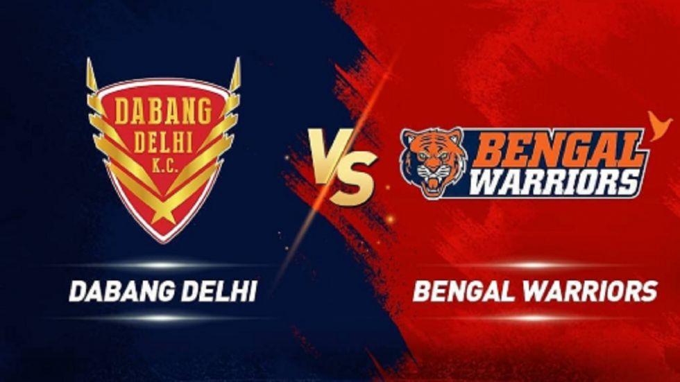 Pro Kabaddi League: Dabang Delhi To Clash With Bengal Warriors In Final