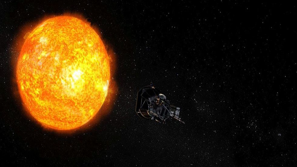 The findings are relevant as orbiter's observations will help to understand the various processes on the Sun,