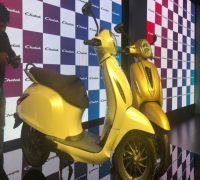 Bajaj Chetak Electric Scooter Unveiled In India, Deliveries To Commence Next Year
