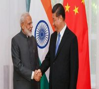 Will Play 'Constructive Role' In Improvement Of India-Pakistan Ties: China
