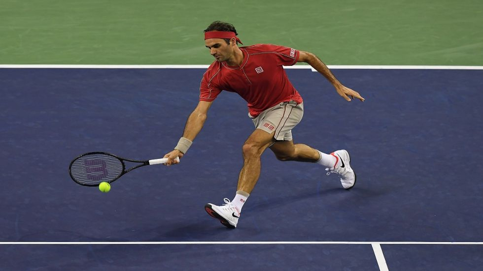 Roger Federer has won the Olympic doubles gold while he missed out on the top medal in the 2012 London Olympics.
