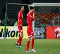 No Spectators, No Coverage, No Foreign Media - North Vs South Korea Football Match Ends 0-0