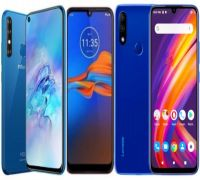 Infinix S5 Vs Moto E6s Vs Lenovo A6: Which Is The Best Budget Smartphone Under Rs 10,000