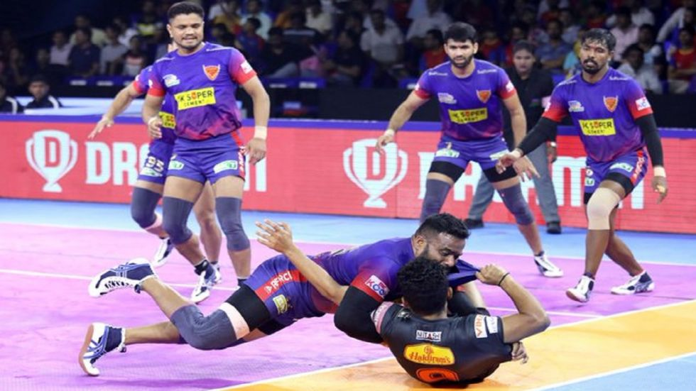 Dabang Delhi KC and Bengal Warriors will fight it out to win the Pro Kabaddi League title for the first time.