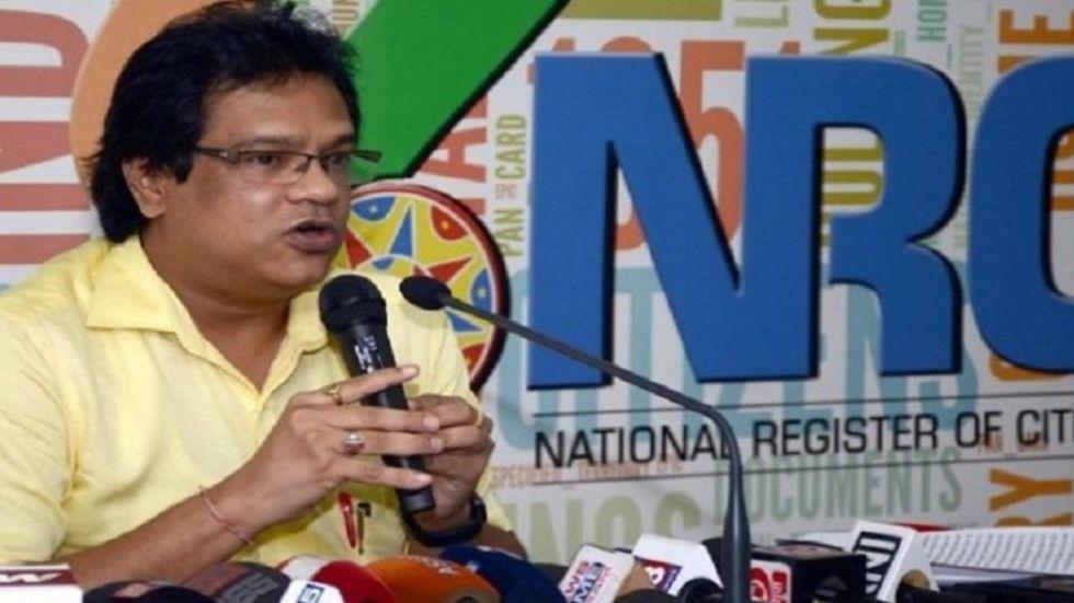 Prateek Hajela, NRC Assam Coordinator, to be transferred to Madhya Pradesh: Supreme Court