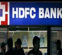 HDFC Bank Q2 net profit rises 25 per cent to Rs 6,638 crore